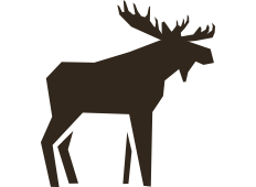 Moose-Icon